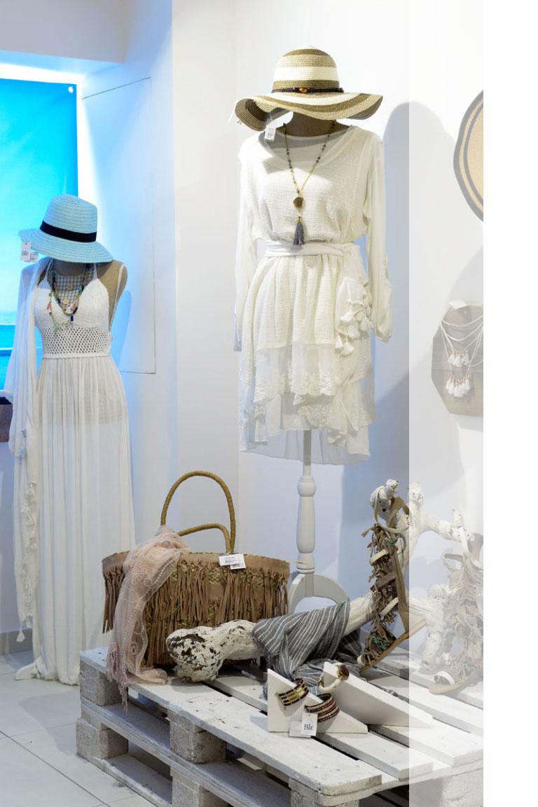 Ble concept store